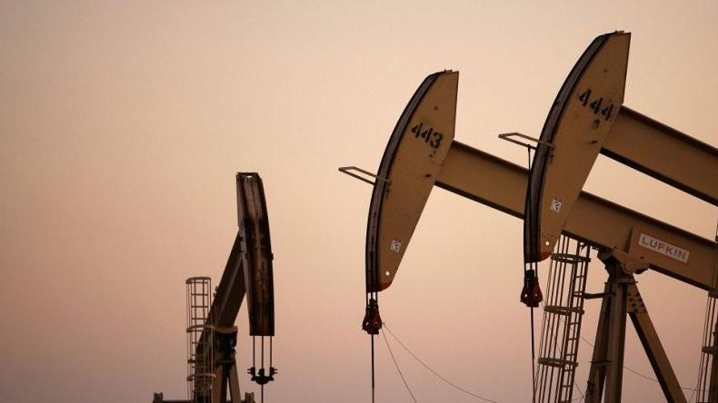Мировые цены на нефть во вторник активно растут