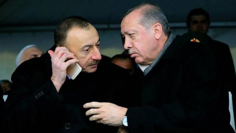Организация «Репортеры без границ» включила Ильхама Алиева и Реджепа Тайипа Эрдогана в ТОП-12 мировых лидеров-врагов СМИ