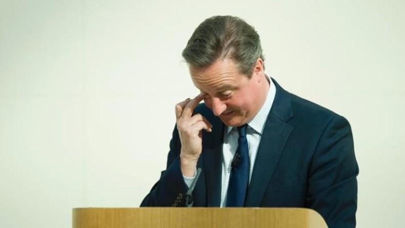Президент Нигерии «глубоко шокирован» высказываниями британского премьера Кэмерона