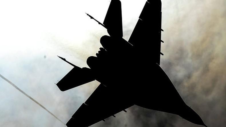 В горах Армении начались учения истребительной и армейской авиации ЮВО