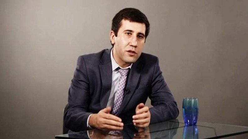 Омбудсмен НКР: Решение об экстрадиции Беларусью в Азербайджан блогера Лапшина – запугивание людей и нарушение целого спектра прав