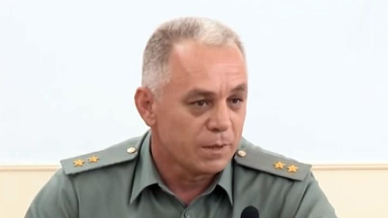 Министр обороны НКР провел служебное совещание