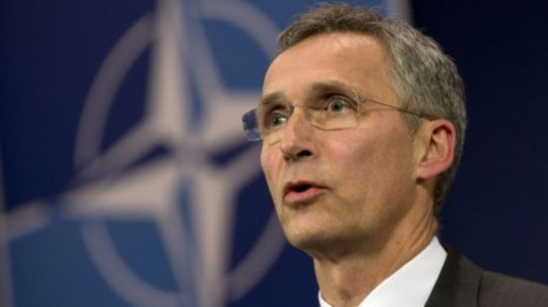 Столтенберг: НАТО не желает новой холодной войны и лишь отвечает на милитаризацию России