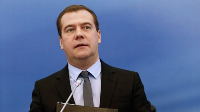 Медведев обдумает помощь в реставрации зала Феодосийской картинной галереи имени Айвазовского