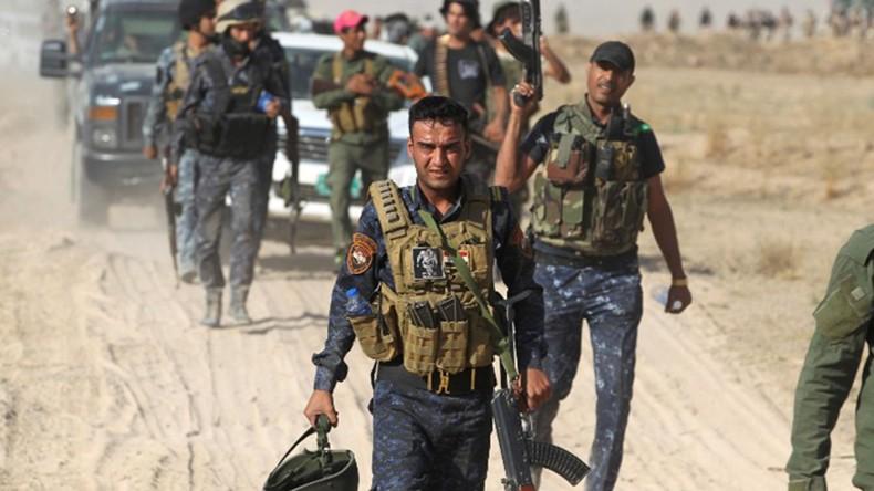 Под Раккой вспыхнуло вооруженное восстание против курдов