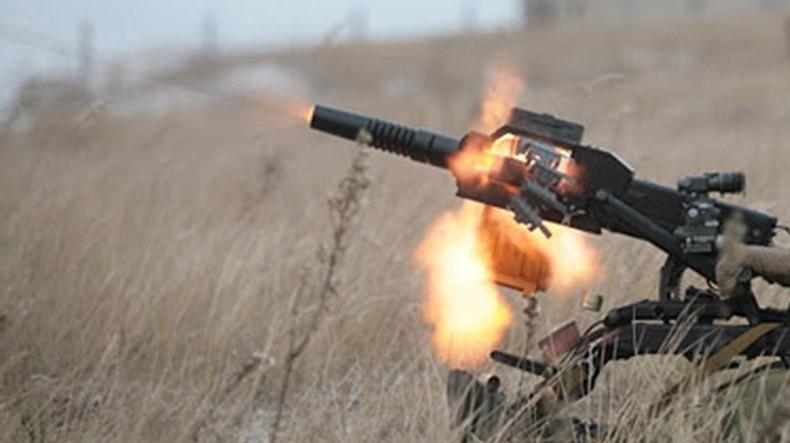 Минобороны НКР: ВС Азербайджана возобновили нарушения договоренности о прекращении огня