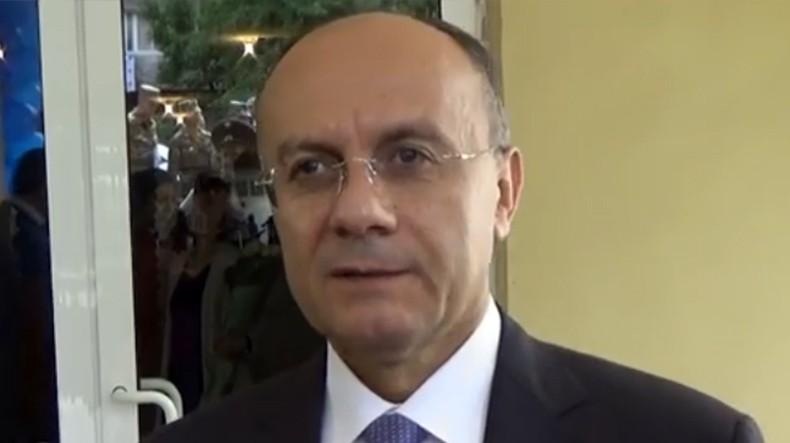 Сейран Оганян: Ситуация на линии соприкосновения с ВС Азербайджана контролируемая, выстрелов очень мало