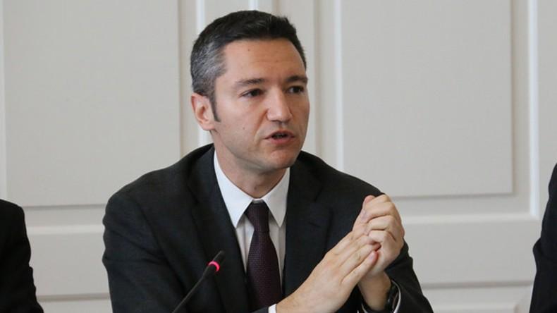 Спецпредставитель ПА ОБСЕ отметил важность выполнения достигнутых в Вене договоренностей