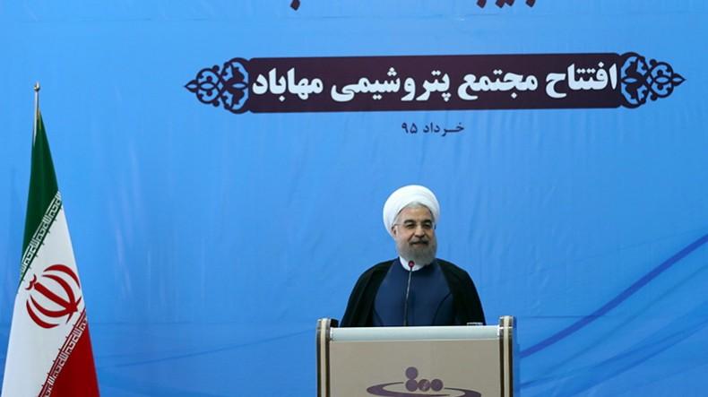 Хасан Роухани: В провинции Ирана Западный Атрпатакан сунниты, шииты и не мусульманское население живут в мире и согласии