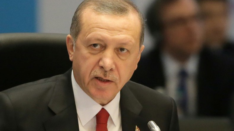 Растерявшемуся от требований Путина Эрдогану разъяснили, какой именно «первый шаг» ждет от Турции Россия