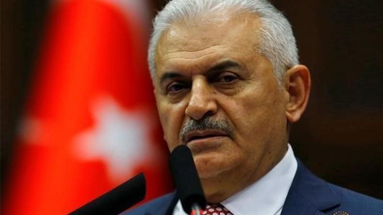 Премьер Турции пригрозил Германии ухудшением отношений в случае принятия Бундестагом резолюции о Геноциде армян