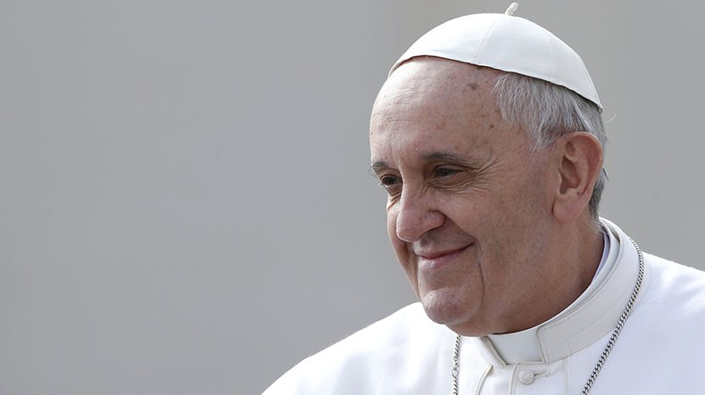 Папа Римский Франциск: Я отправляюсь в паломничество на Восток – в Армению, где первыми приветствовали Евангелие от Иисуса