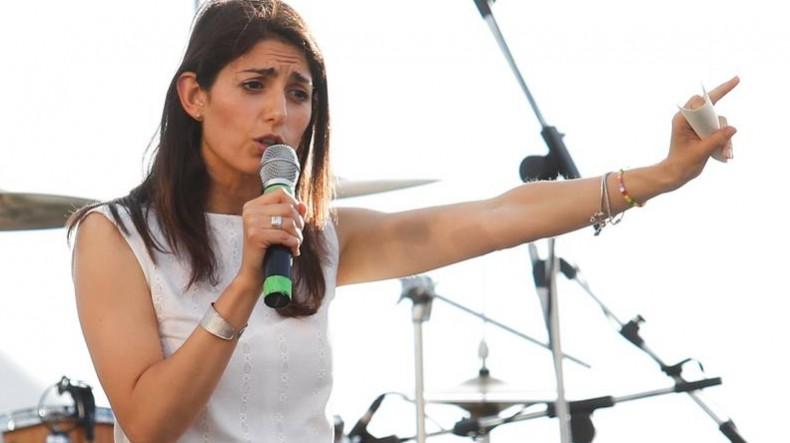 Հռոմի պատմության մեջ առաջին անգամ կին քաղաքապետ է ընտրվել