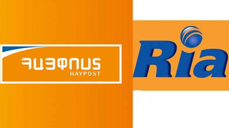 Haypost And Ria Money Transfer Launch A