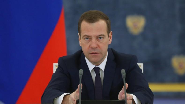 Մեդվեդևը անձամբ կմասնակցի ռուս-թուրքական հարաբերությունների վերականգնման բանակցություններին