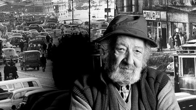 Թուրքիայում կբացվի պոլսահայ հայտնի լուսանկարիչ Արա Գյուլերի թանգարանը