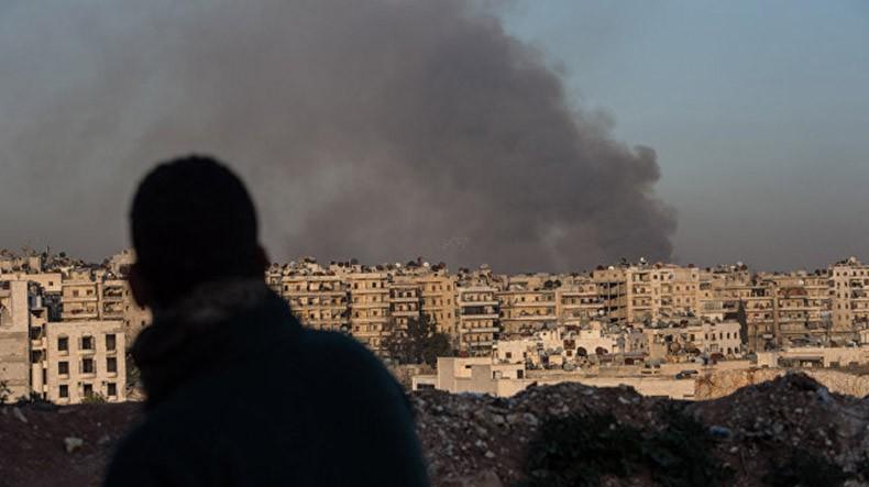 Հալեպում ռմբակոծության հետևանքով զոհվել է 30 մարդ, 150-ը վիրավորվել