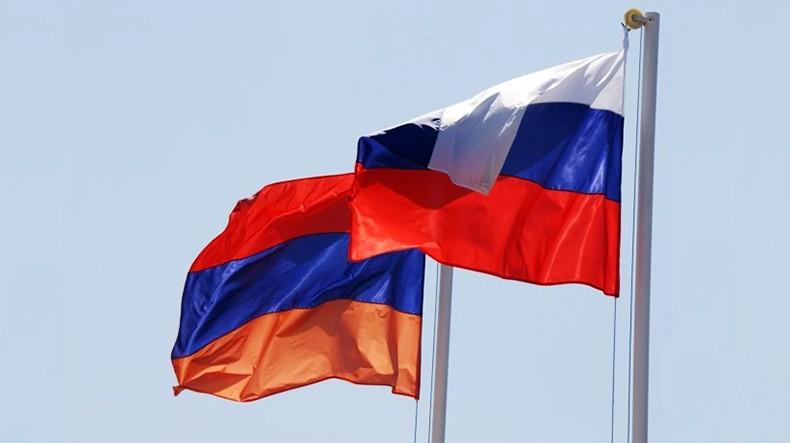 Делегация Генштаба ВС России 19 июля прибудет в Армению