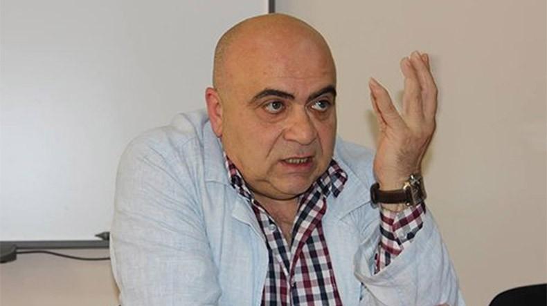 Тигран Акопян о причинах последних развитий в Ереване: Общественность Армении чувствует острую потребность в переменах