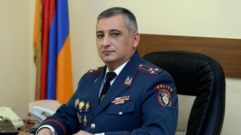 Четверо участников захватившей полк ППС в Ереване группы «Сасна црер» ранены, Павлик Манукян и его сын госпитализированы
