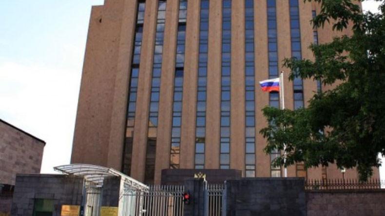 Առեղծվածային դեպք Երևանում. դեսպանատանը հայտնաբերվել է 52-ամյա տղամարդու դի