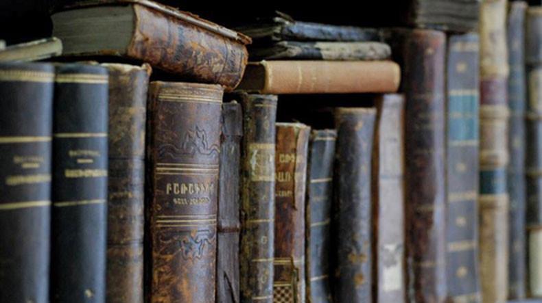 В Армении 7 октября отмечается День библиотекаря