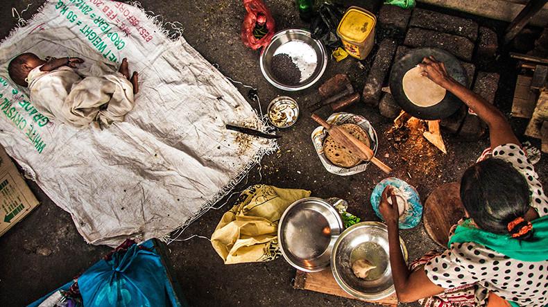 Генсек ООН: Мы должны разбить оковы нищеты и социальной изоляции