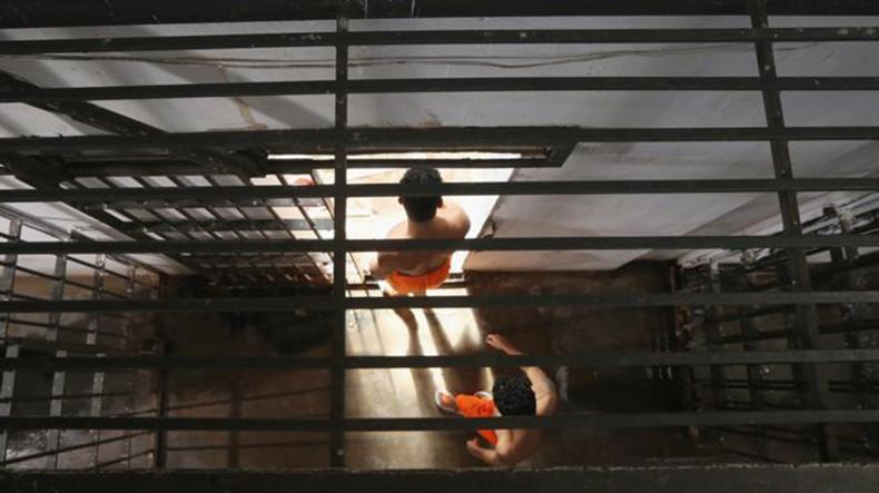 В ходе столкновений в тюрьме в Бразилии погибли 25 заключенных