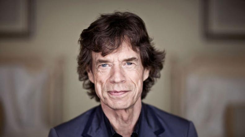Rolling Stones �������� ������� � ���-������ ��-�� ������� ���� ��������