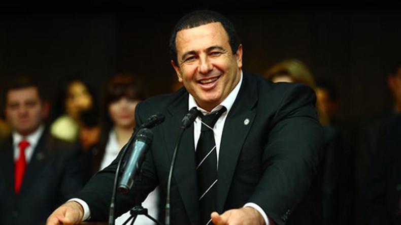 Планируется ли встреча экс-лидера ППА с президентом Армении? Ответила пресс-секретарь Гагика Царукяна