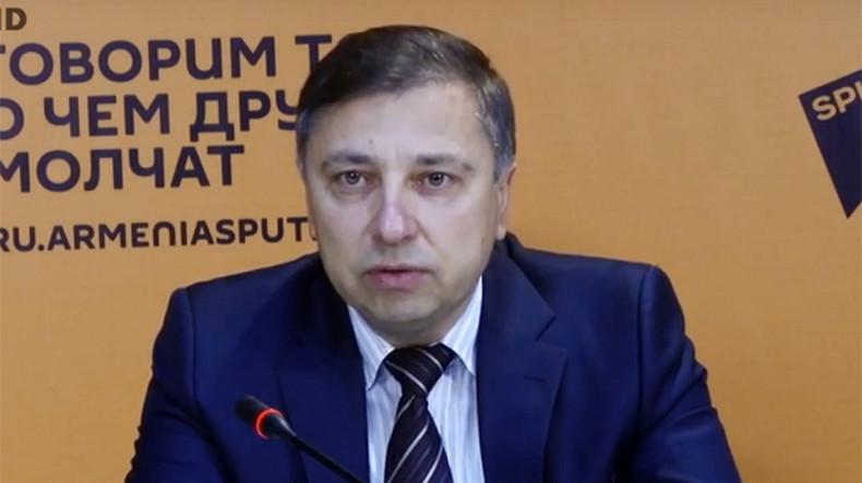 Авиакомпания «Armenia» обвинила российских конкурентов во главе с «Победой» в демпинге на воздушном рынке Армении