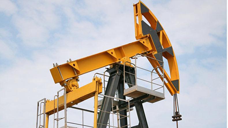 Мировые цены на нефть снижаются в среду