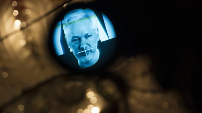 Прокуратура Швеции получила расшифровку допроса основателя WikiLeaks Джулиана Ассанжа