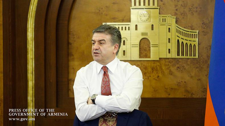 Հայկական ընկերությունները պայմանավորվել են ռուսական առևտրային ցանցերի հետ պանրի արտահանման համար