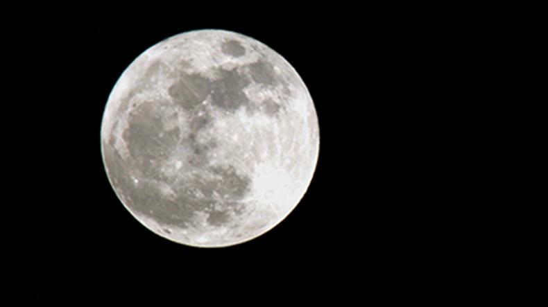 ԱՄՆ-ի  մուտքը սահմանափակ կլինի, ինչն էլ  հնարավոր է  Լուսնի համար պատերազմ սկսի  Չինաստանի հետ