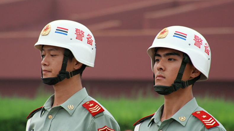 Житель китайской провинции в ходе ссоры зарезал ножом пятерых соседей