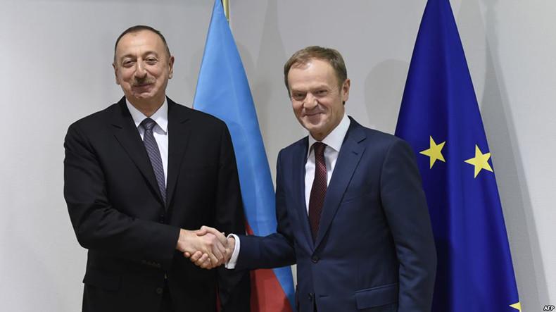 Ильхам Алиев отменил встречу с председателем Европарламента, чтобы избежать обсуждения нарушений прав человека в Азербайджане
