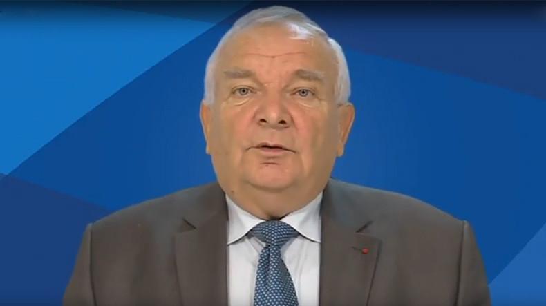 Председатель Европейской народной партии Жозеф Дол в преддверии выборов в парламент Армении направил видеообращение