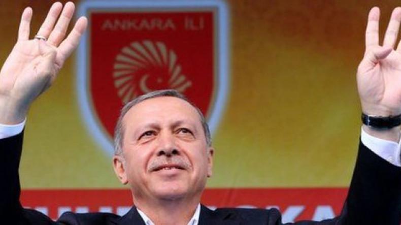 Ադրբեջանցի միլիարդատերը Էրդողանին «նվիրում» է 25 միլիոն դոլարանոց նավթատար նավ. Հ. Սասունյան