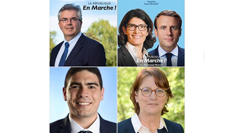 Ֆրանսիայի խորհրդարանը կունենա հայազգի 3 պատգամավոր