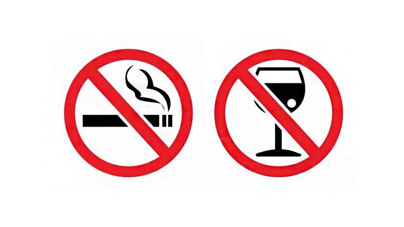 За продажу несовершеннолетним алкоголя и табачных изделии сигареты диабло купить в красноярске