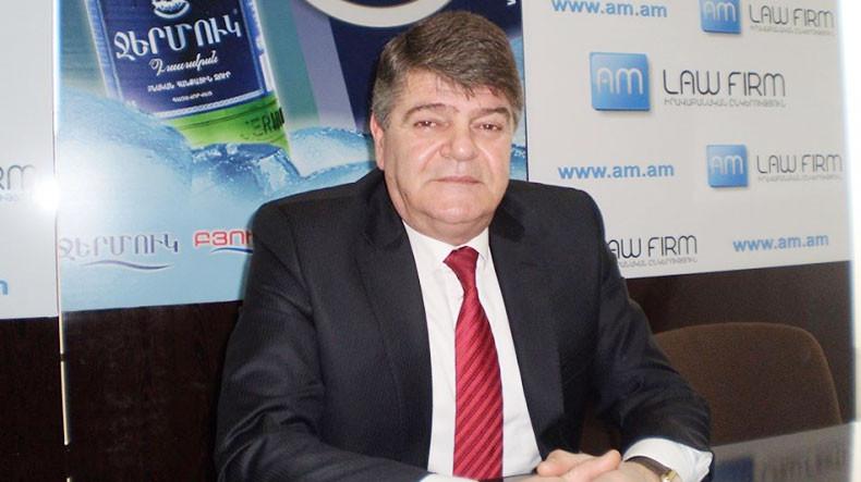 Мартин Шарбатян: Минувший сезон однозначно можно считать успешным для армянского велоспорта