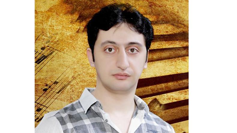Концерт для Книги рекордов Гиннеса. Интервью с молодым армянским композитором Арегом Паняном