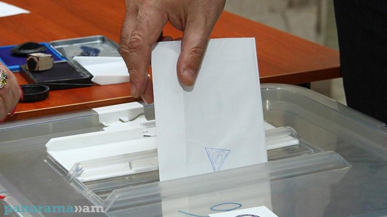 В 20 общинах Армении 11 марта состоятся муниципальные выборы