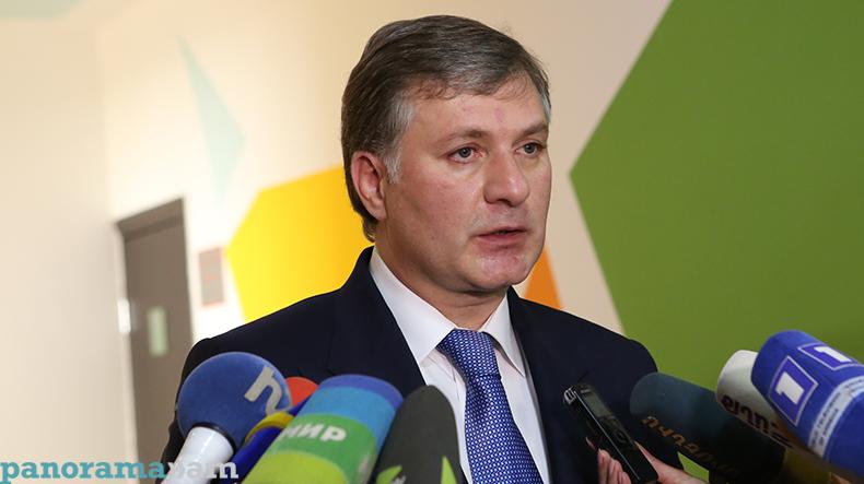 Директор Центра онкологии им. Фанарджяна: Лучевая терапия в Армении будет в несколько раз дешевле, чем в Европе, Грузии и Иране