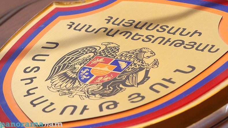 За минувшие сутки в Армении произошло 6 ДТП: двое погибших