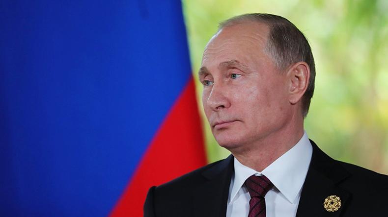 Глава МИД Нидерландов признался в клевете на Путина