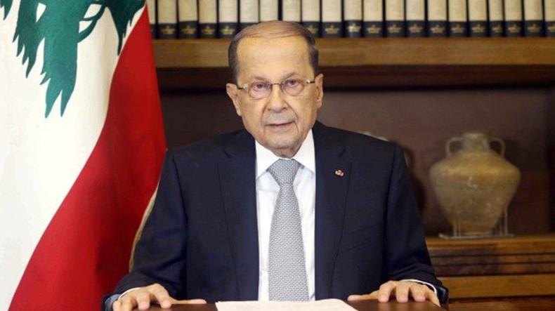 С официальным визитом Армению посетит президент Ливана Мишель Аун
