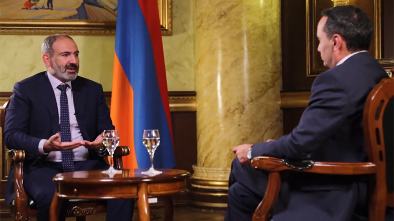 armenia russia relationship with former members