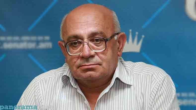 Левон Ширинян: Народ в Армении не потерпит возвращения Левона Тер ...